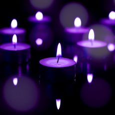 Second Sunday of Advent – PEACE
